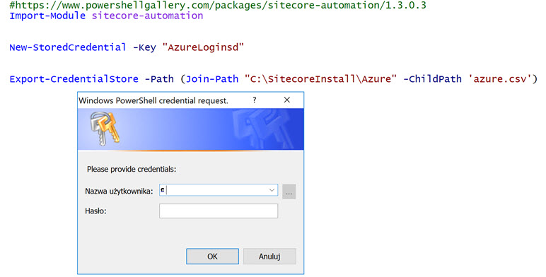 Automatic-Azure-login